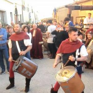 Eventi agriturismo Santa Croce