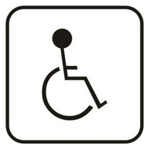 servizi per disabili agriturismo santa croce