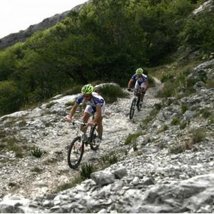 Mountain bike agriturismo santa croce attività