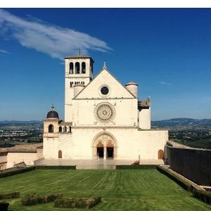 Borghi Umbria agriturismo Santa Croce